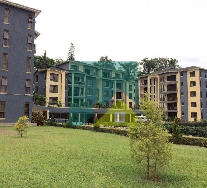 3 bedroom apartment for rent in Nakasero-Kampala
