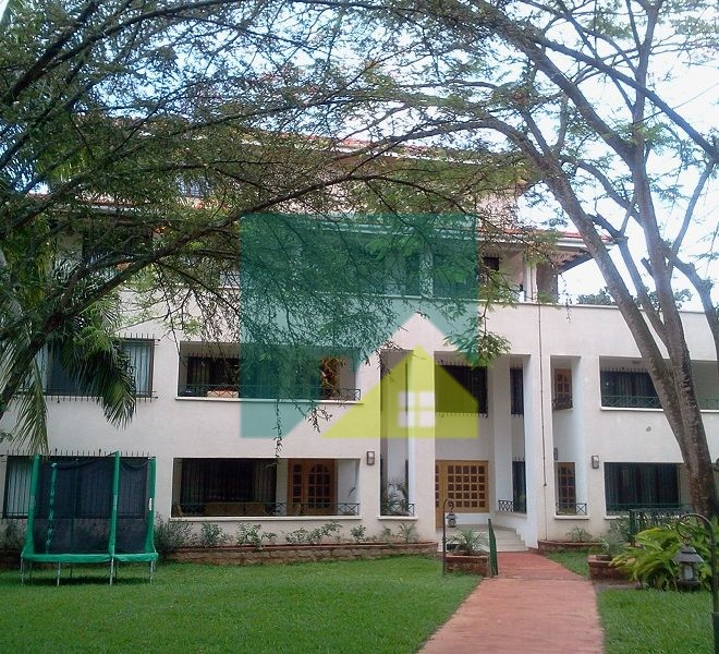 2 & 3 bedroom apartments for rent in Bugolobi -Kampala