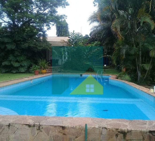 4 bedroom house for rent in Bugolobi-Kampala