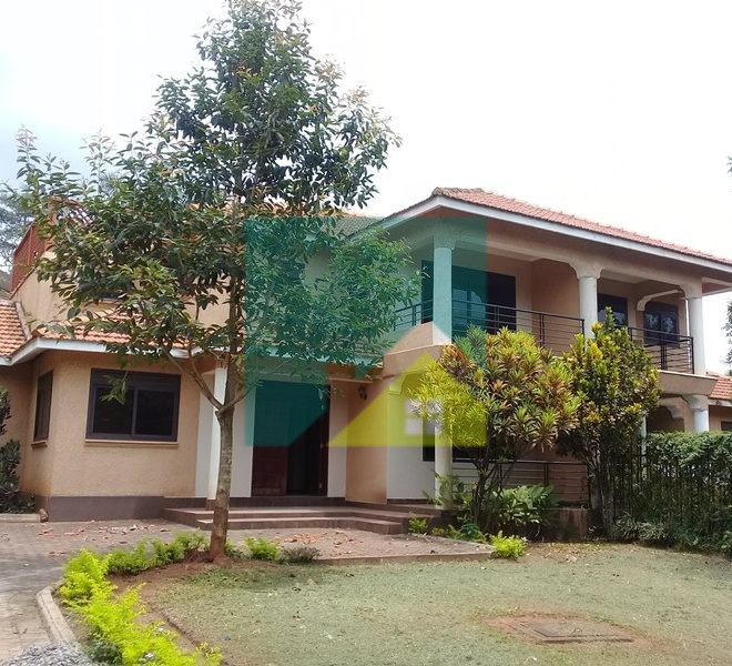 for rent in Naguru-Kampala